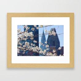 Annie Framed Art Print