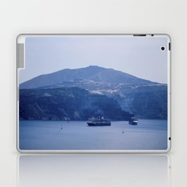 Santorini, Greece 8 Laptop & iPad Skin