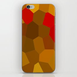 Cha cha iPhone Skin