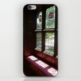 Haus Stage Window iPhone Skin