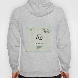 89 Actinium Hoody