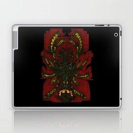 Palabast Queen Laptop & iPad Skin