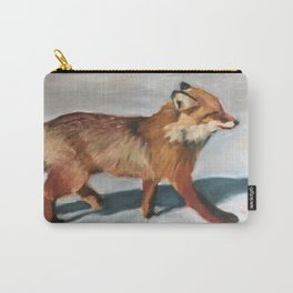 Sly fox Carry-All Pouch