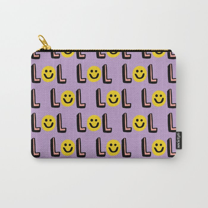 LOL Carry-All Pouch