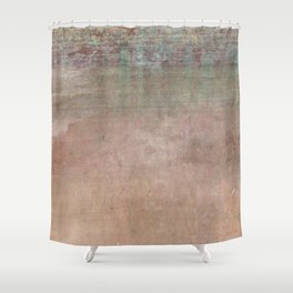 A Shared History Shower Curtain