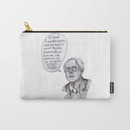 Feelin the Bern Carry-All Pouch