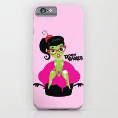 Bettie's Naughty DoomCakes (Solid) iPhone 6s Slim Case