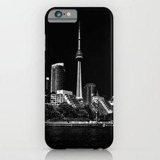 CN Tower From Bathurst Quay Toronto Canada Slim Case iPhone 6s