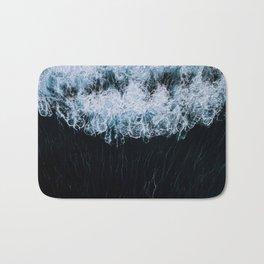 The Color of Water - Seascape Bath Mat