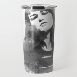 Martha Argerich Travel Mug