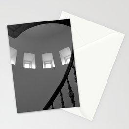 Snail Shell Stationery Cards