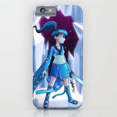 Pluto Princess iPhone 6s Slim Case