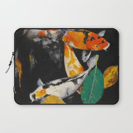 Around and About Laptop Sleeve