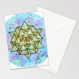 Estructura del Vacío N°11 Stationery Cards