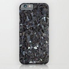 Labrador Emerald Pearl Granite iPhone 6 Slim Case