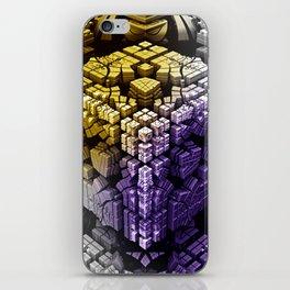 amazing -8- iPhone Skin