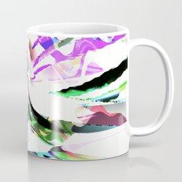 Daily Design 97 - Shangri-La Coffee Mug