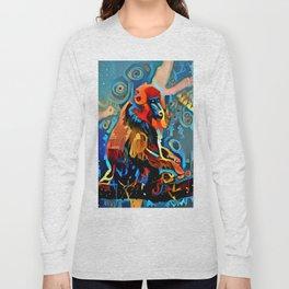 Mandrill Dreams Long Sleeve T-shirt