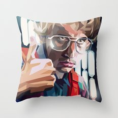 Matt Throw Pillow