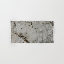 alabaster Hand & Bath Towel