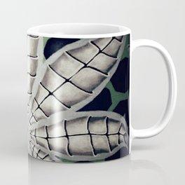 moody potleaf Coffee Mug