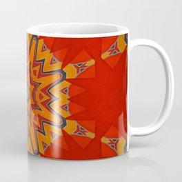 Temple Dreaming No.4 Coffee Mug