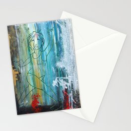 In Plain Sight Stationery Cards