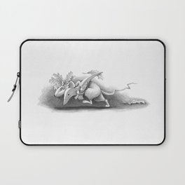Cuckoo Bandit Laptop Sleeve