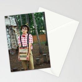 wonk? Stationery Cards