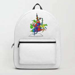 this thing Backpack
