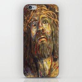 The Crucifixion iPhone Skin