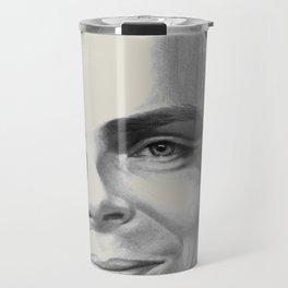Alan Turing Travel Mug