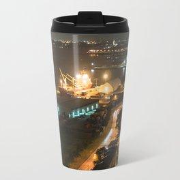 Le Fleuve Urban Travel Mug