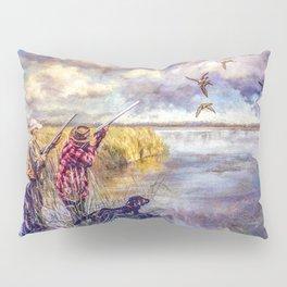 Hunters Pillow Sham