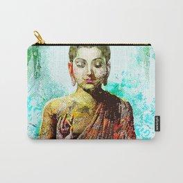 Buddha Art Carry-All Pouch