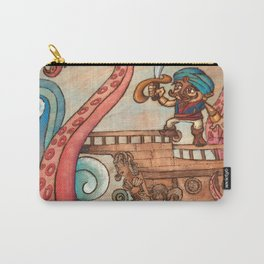 Simbad: Monsters of deep sea. Carry-All Pouch