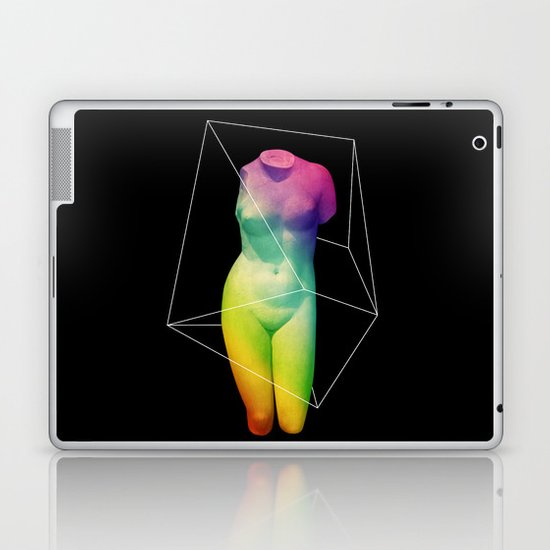 Paradame Shift x Prisma Laptop & iPad Skin