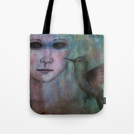 A Spirit of Youth Tote Bag