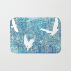 Ecotone (day) Bath Mat