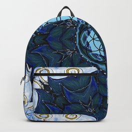 Seed of Life Backpack