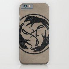 Running Wild iPhone 6s Slim Case