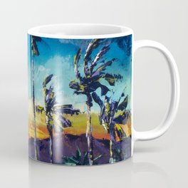 Tower Life 1 Coffee Mug