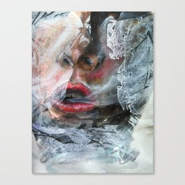 The Chill Canvas Print