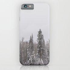 Aspen iPhone 6s Slim Case
