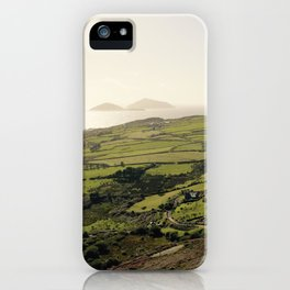 Ring of Kerry iPhone Case