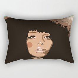 The Cause  Rectangular Pillow