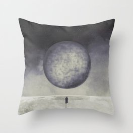 STARMAKER 5 Throw Pillow