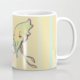 Squidssss Coffee Mug