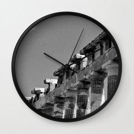 Oh, my Goddess. Wall Clock