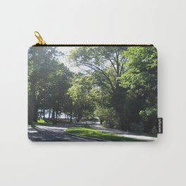 Chapel, Wellesley College Carry-All Pouch